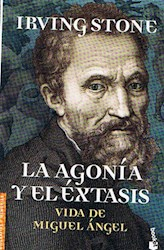 Papel Agonia Y El Extasis, La Pk