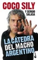 Libro La Catedra Del Macho Argentino