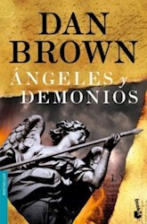 Papel Angeles Y Demonios Pk