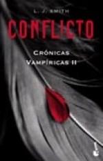 Papel Cronicas Vampiricas Ii - Conflicto Pk