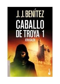 Papel Caballo De Troya 1  Jerusalen