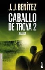 Libro 2. Caballo De Troya  Masada