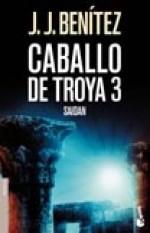 Papel Caballo De Troya 3 - Saidan