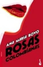Papel Rosas Colombianas Pk