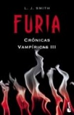 Papel Cronicas Vampiricas Iii Pk - Furia