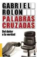 Papel PALABRAS CRUZADAS (SERIE DIVULGACION)