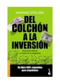 Papel Del Colchón A La Inversión
