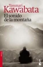 Libro El Sonido De La Montaña