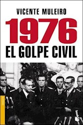 Papel 1976 El Golpe Civil Pk