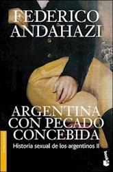 Papel Argentina Con Pecado Concebida Pk