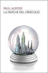 Libro La Noche Del Oraculo