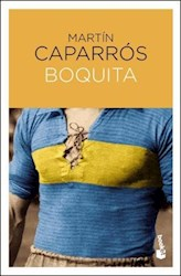Libro Boquita