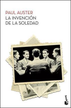 Papel La Invención De La Soledad
