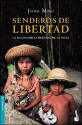 Libro Senderos De Libertad