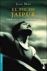 Libro El Pie De Jaipur