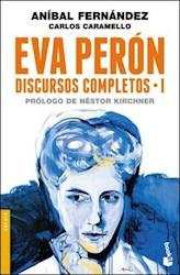 Papel Eva Peron Discursos Completos I
