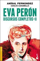 Papel Eva Peron Discursos Completos Ii