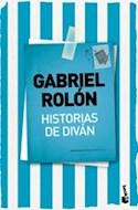Papel HISTORIAS DE DIVAN (NUEVA EDICION RAYADA)