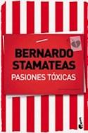 Papel PASIONES TOXICAS (NUEVA EDICION RAYADA)