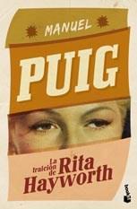 Papel Traicion De Rita Hayworth, Al Pk