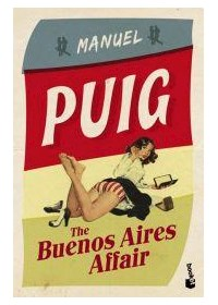 Papel The Buenos Aires Affair