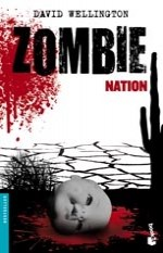 Papel Zombie Nation