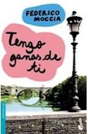 Papel TENGO GANAS DE TI (COLECCION BESTSELLER)