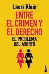 Libro Entre El Crimen Y El Derecho