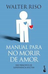 Papel Manual Para No Morir De Amor Pk
