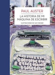 Papel Historia De Mi Maquina De Escribir, La