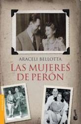 Libro Las Mujeres De Peron