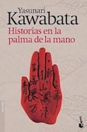 Papel HISTORIAS EN LA PALMA DE LA MANO (RELATOS)