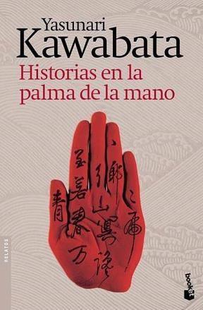 Papel Historias En La Palma De La Mano