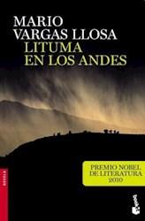 Libro Lituma En Los Andes