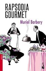 Libro Rapsodia Gourmet