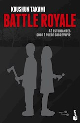 Papel Battle Royale