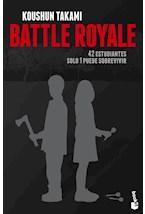 Papel BATTLE ROYALE