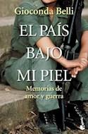 Papel PAIS BAJO MI PIEL MEMORIAS DE AMOR Y GUERRA