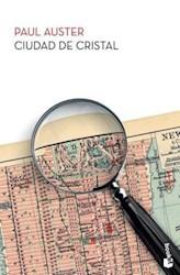 Libro Ciudad De Cristal
