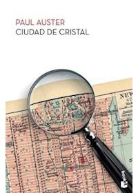 Papel Ciudad De Cristal