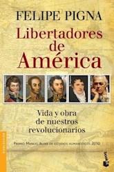 Papel Libertadores De America Pk