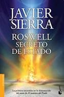 Papel ROSWELL SECRETO DE ESTADO (DIVULGACION)