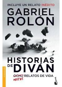 Papel Historias De Diván (Ne)