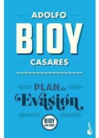 Papel Plan De Evasión
