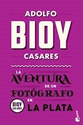 Papel Aventura De Un Fotografo En La Plata, La Pk