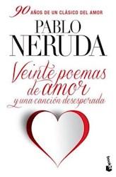 Libro 20 Poemas De Amor Y Una Cancion Desesperada