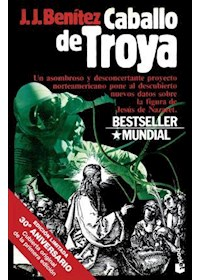 Papel Caballo De Troya 1  30 Aniversario