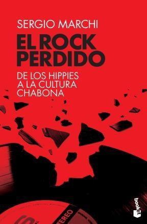 E-book El Rock Perdido