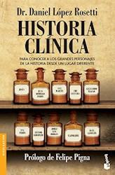 Papel Historia Clinica Pk