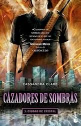 Papel Cazadores De Sombras 3 Ciudad De Cristal Pk